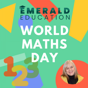 Emerald Education World Maths Day